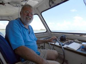Head Boat Fishing Myrtle Beach