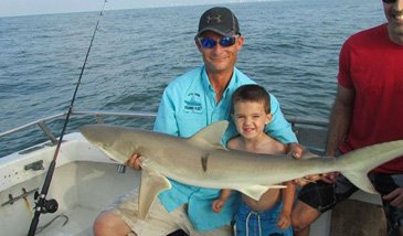 Deep sea fishing little river fishing fleet charters for Deep sea fishing in myrtle beach